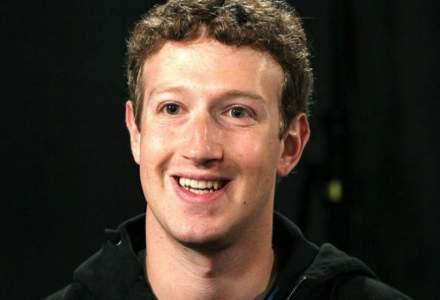 Zuckerberg vrea să facă din Facebook un univers al Realității Virtuale