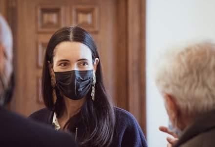 Clotilde Armand: Voi convoca o nouă ședință de Consiliu Local pentru rezilierea contractului cu Romprest