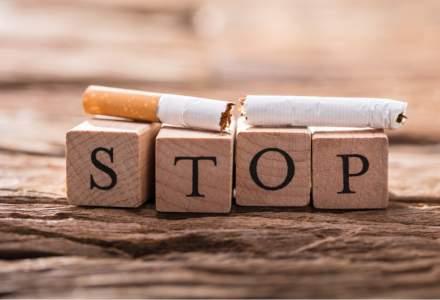 Șeful Philip Morris spune că țigările ar trebui interzise: Putem rezolva problema definitiv în următorii 10 ani