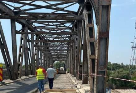 Cătălin Drulă anunță un nou pod peste Prut și reabilitarea celor existente