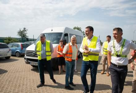 Tánczos Barna: Agenţia pentru Protecţia Mediului nu are capacitatea de a interveni pentru a decontamina zonele poluate