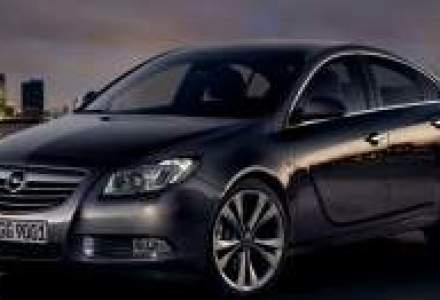 GM creeaza doua entitati independente in Europa, Opel si Chevrolet