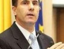 Croitoru cabinet rejected