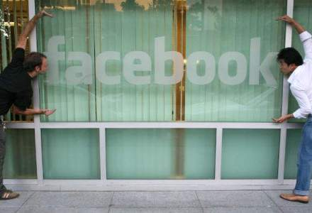 Veniturile Facebook au crescut cu 59% in al treilea trimestru