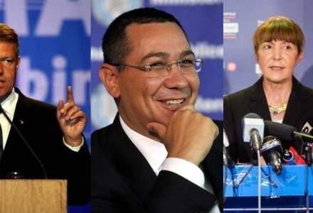 IPP anuleaza dezbaterea electorala prevazuta inainte de primul tur; trei candidati au ignorat invitatia