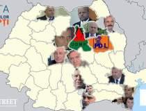 Harta baronilor penali...