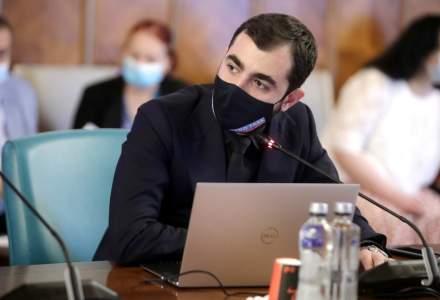 """Claudiu Năsui: Mai închidem niște sinecuri din statul român: astăzi, niște administratori """"speciali"""" pentru privatizare"""