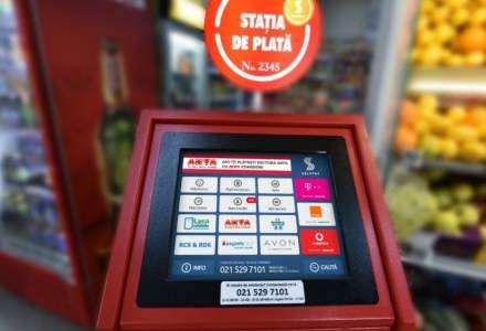 SelfPay vrea să ducă automatele de plată în Spania, Italia, Franța și Irlanda pentru românii de acolo