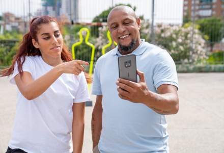 """Nokia lansează un telefon rezistent care te trimite cu gândul la """"indestructibilul"""" 3310"""