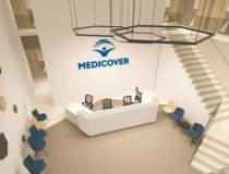 Veniturile grupului Medicover...
