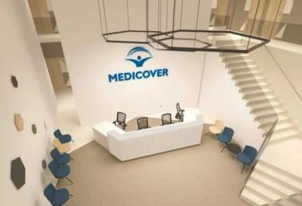 Veniturile grupului Medicover sunt în creștere cu 52,2% în prima jumătate a anului