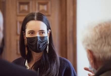 Scandalul gunoaielor: Clotilde cere consilierilor locali să-i dea putere să rezilieze contractul cu Romprest