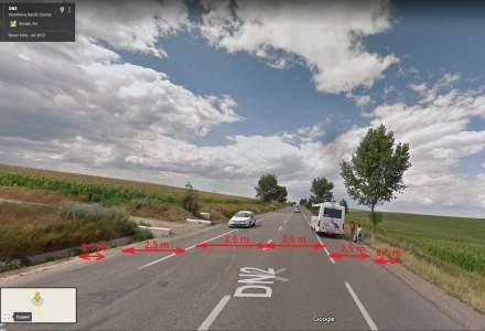 Soluția ieftină și simplă care ne-ar ajuta să evităm carnagiile de pe șoselele României