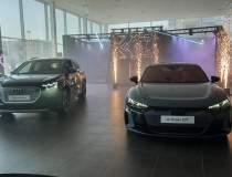 Audi a lansat în România două...