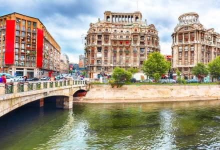 Stelian Bujduveanu, viceprimar București: Trebuie să regândim Bucureștiul, poate ar trebui să renunțăm la sectoare