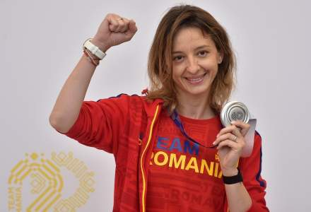 Consilierul care a jignit-o pe Ana Maria Popescu fiindcă nu a dat mâna cu Ministrul Sportului a demisionat
