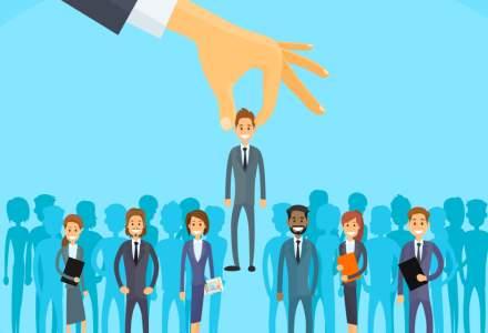 Pulsul pieței muncii: număr din ce în ce mai redus de candidați și așteptări nerealiste cu oferta din piață
