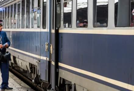 FOTO| Întârzieri de sute de minute în circulația trenurilor: cum arată tabelul de sosiri/plecări din Gara de Nord