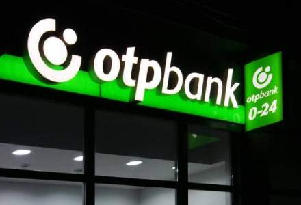 OTP Bank, plan de diminuare a costurilor: orientare spre online banking si extindere in Ungaria si Polonia