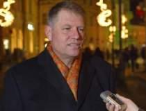 Klaus Iohannis a votat la...
