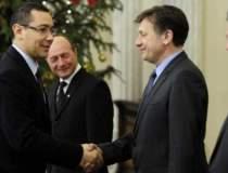 Crin Antonescu: Am votat din...