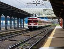 CFR: Circulația trenurilor pe...