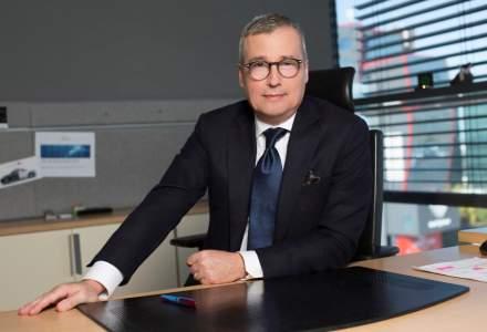Brent Valmar, Porsche România: Vrem ca una din zece mașini livrate să fie electrică