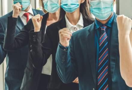 Companii care cer ca angajații să fie vaccinați