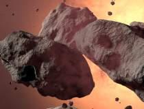 O nouă descoperire: roci...