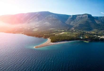 FOTO   Top CINCI cele mai frumoase plaje din Croația