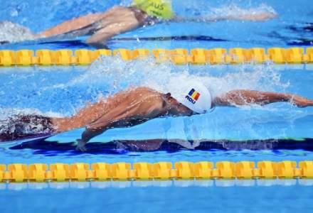 David Popovici: Vreau să revoluționez înotul alături de antrenorii mei