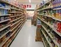 Retailul a scazut puternic in...