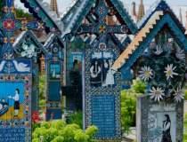 Cimitirul Vesel din Sapanta,...