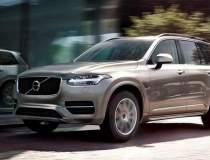 Volvo a anunat preturile...