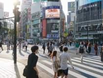 Tokyo raportează un nou...