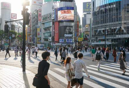 Tokyo raportează un nou record de infectări, după prima săptămână a Jocurilor Olimpice