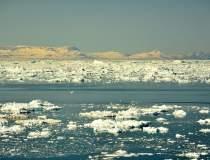 Caniculă și în Groenlanda:...