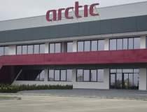 Arctic recrutează absolvenți...