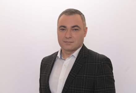 """(P) Gabriel Bălașu: """"Important este să fii prezent în societate, nu doar în bula ta. Pentru că starea de bine nu vine doar de la cei apropiați. Nu este suficient doar să crezi. Îndrăznește să creezi!"""""""