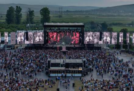 Octavian Jurma, medic cercetător: Impactul festivalului Electric Castle se va vedea la finalul lunii august