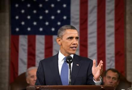 Petrecere cu restricții de ziua lui Obama: președintele a atras o serie de critici