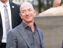 Jeff Bezos nu mai este cel...