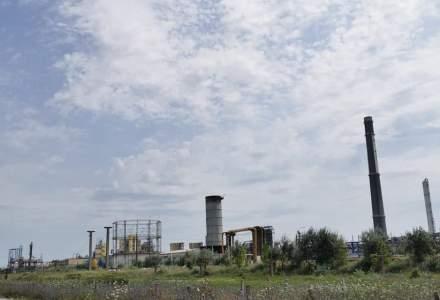Rafinăria Petromidia a fost amendată cu 100.000 de lei pentru că nu a respectat normele de mediu după incendiul din 2 iulie
