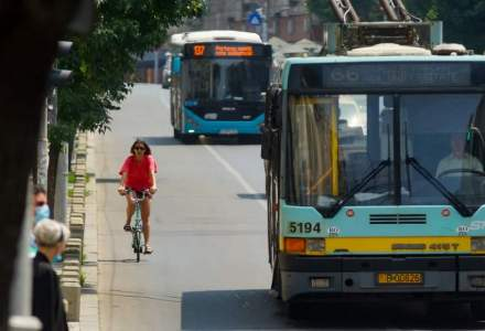 Bilete mai scumpe, aceleași condiții. Directorul STB: Ne dorimca cetățenii să utilizeze mai mult transportul în comun