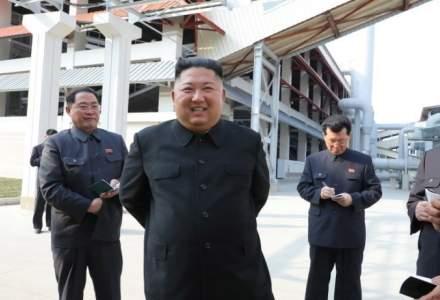 Kim Jong Un a reluat comunicarea cu Coreea de Sud, după protestele cu baloane de anul trecut