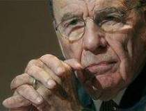 Murdoch vrea sa mute...
