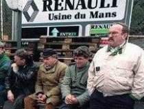 Renault vrea sa lanseze o...