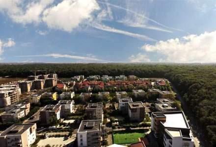 (P)Compania IMPACT DEVELOPER & CONTRACTOR SA, gata de livrarea a 252 de apartamente noi in ansamblul rezidential GREENFIELD