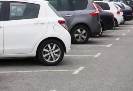 Cum obții un loc de parcare în Sectorul 3 din București