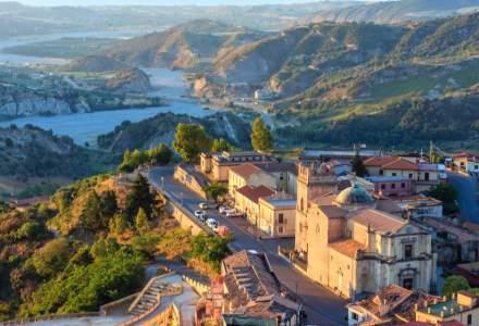 Italia oferă 28.000 de euro celor care vor să se mute în sudul țării